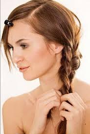 Einfache Frisur Lange Haare Rundes Gesicht by Einfache Hochsteckfrisuren Lange Haare Stylen Ideen