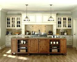 Hickory Kitchen Cabinets Home Depot Hickory Kitchen Cabinets Istanbulmatbaa Info