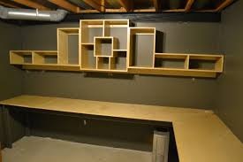 Basement Office Design Ideas Cool Modern Office Man Cave Desk Chairs Office Design Office