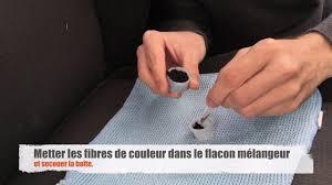 reparer trou de cigarette siege voiture atg kit de réparation tapis revêtement sièges