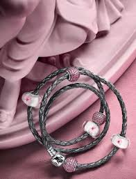 leather bracelet with silver charm images 24 best my style images pandora jewelry pandora jpg