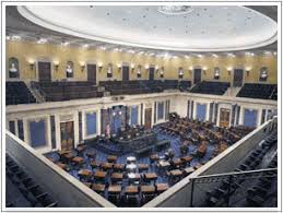 us senate floor plan old senate chamber u s capitol building washington d c i ve