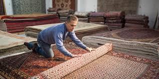 venditore di tappeti non si vendono pi禮 i tappeti persiani il post