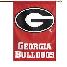 georgia bulldogs lawn décor university of georgia garden