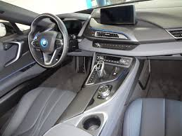 I8 Bmw Interior File Bmw I8 Brand New Madrid August 2016 Photography By David