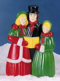 General Foam Plastics Christmas Decorations