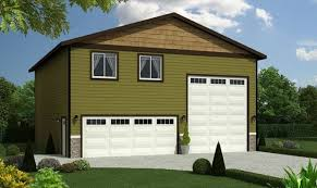 garage with living quarters wood horizontal garage with living