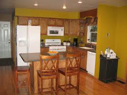 Primitive Kitchen Designs by Download Yellow Kitchen Walls Monstermathclub Com
