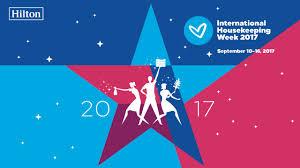 house keeping international housekeeping week