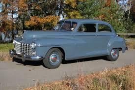 pequot car dealership 1948 dodge post war family treasure news sports jobs