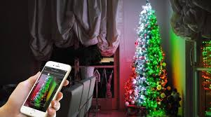 ledworks twinkly smart led christmas lights features twinkly bring more magic to your christmas
