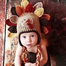 baby thanksgiving hat baby turkey hat ebay