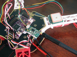 upgrading my quadcopter from kk2 0 to apm 2 5 quadcopter garage