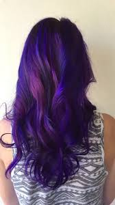 Colored Hair Extension by Best 25 Galaxy Hair Ideas On Pinterest Galaxy Hair Color