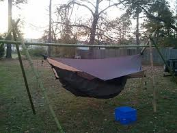 hennessy hammock explorer ultralight asym reviews trailspace com