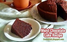 treat u0026 trick moist chocolate cake recipe