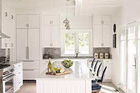 beadboard kitchen island white beadboard kitchen island with blue vintage bar stools
