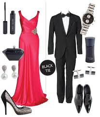 black tie attire bridal wedding expos wedding guest attire decoding the