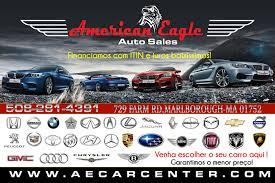 american eagle auto sales marlborough ma read consumer reviews