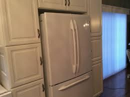 cabinet depth refrigerator dimensions counter depth refrigerator size lovely chesalka home interior 30