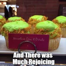 Cupcake Meme - image tagged in cupcakes imgflip
