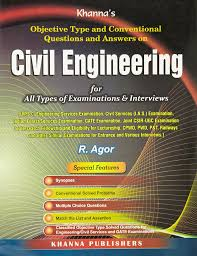 Multiple Choice Questions For Fashion Buy Objective Type And Conventional Questions And Answers On Civil