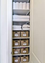 Best  Bathroom Closet Organization Ideas On Pinterest - Bathroom closet designs