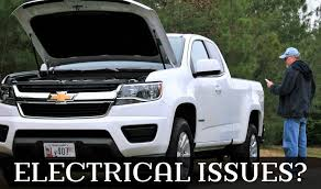 Battery Light Came On While Driving How To Diagnose An Alternator Or Electrical Problem Axleaddict