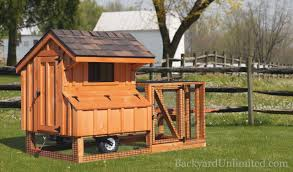 chicken coops tractor backyard unlimited