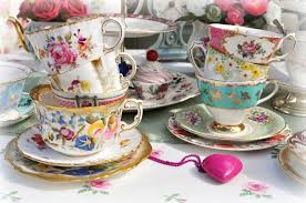 vintage tea set vintage cake stands and tea sets at cake stand heaven