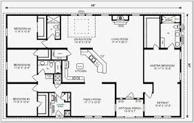Kitchen Design Floor Plans by Home Design Floor Plans Amazing Ground Floor Plan Home Design Site