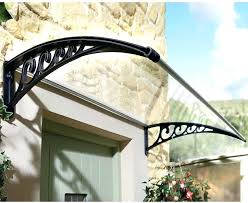Cool Shade Awnings Front Door Cool Front Door Awnings Wood For Home Design Wooden