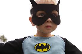 batman halloween costume toddler homemade batman costume