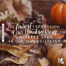happy thanksgiving friends this quote from dayspringcards
