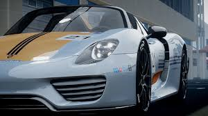 Porsche 918 Gta 5 - gta gaming archive