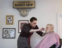 barber shop on ma tuny