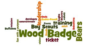 woodbadge wordle image jpg
