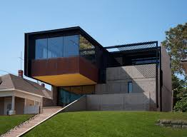oklahoma case study house fitzsimmons architects archdaily