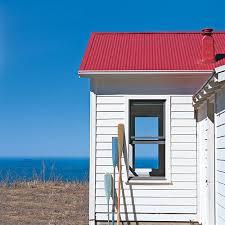 coastal colors red white u0026 blue coastal living