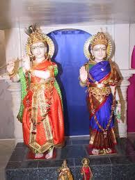 bharatiya temple of lansing