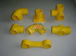 Fiberglass Handrail Frp Handrail Components Hebei Maple Frp Industry Co Ltd