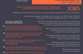 portfolio template word resume creative artist resume awesome graphic designer resume