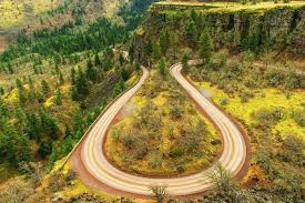 most scenic roads in usa 50 most scenic drives in america cheapism