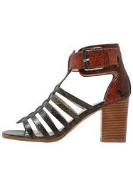 Haus Kaufen Billig Bronx Schuhe Nieten Bronx Damen High Heels Marlow High Heel