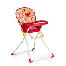 chaise haute b b auchan chaise haute bébé disney winnie mac baby hauck pas cher à prix auchan