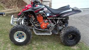 2003 raptor 660 specs images reverse search