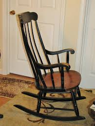Black Nursery Rocking Chair Picture 5 Of 35 Rocking Chairs For Nursery Beautiful Furniture