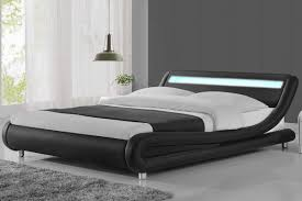 Modern Queen Size Bed Frame King Size Bed Frame Modern Bedding Ideas