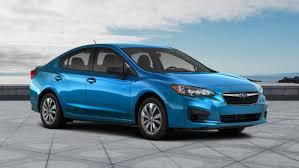 2017 subaru impreza sedan blue ace of base 2017 subaru impreza 2 0i the truth about cars