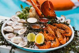 The Ten Best Seafood Restaurants In Miami Miami New Times The Restaurant At The Raleigh Dining The Raleigh Miami Beach